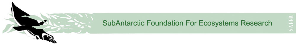 Subantarctic Foundation for Ecosystem Research